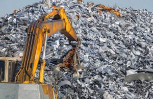 Recycle Scrap Cars USA