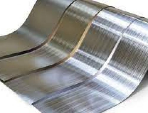 Stainless Steel Recycling Services USA- A 100% recyclable metal.