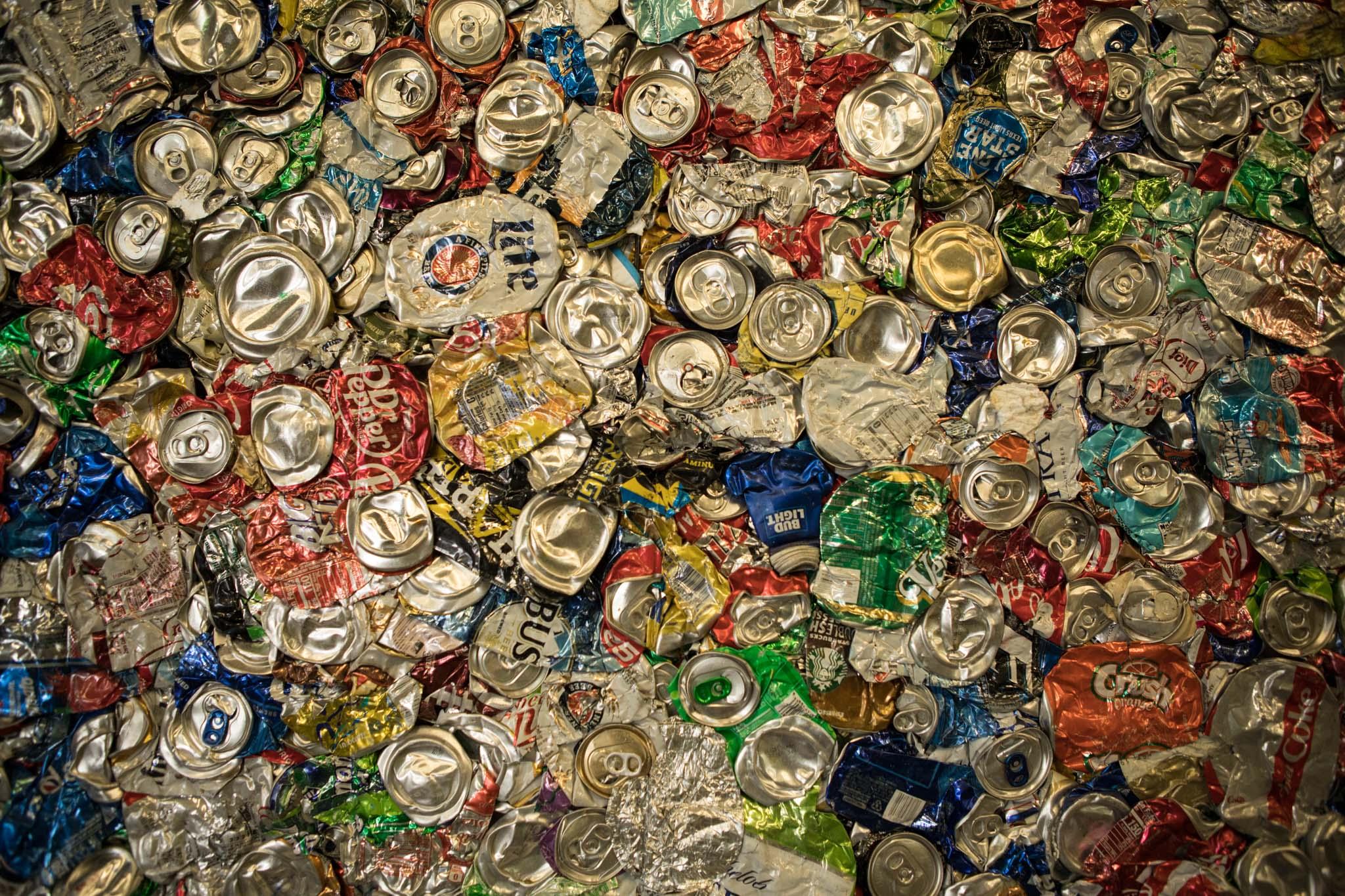 Tin Recycling Services San Angelo